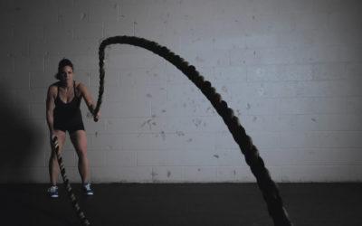 Musculação e exercícios aeróbios a combinação perfeita!